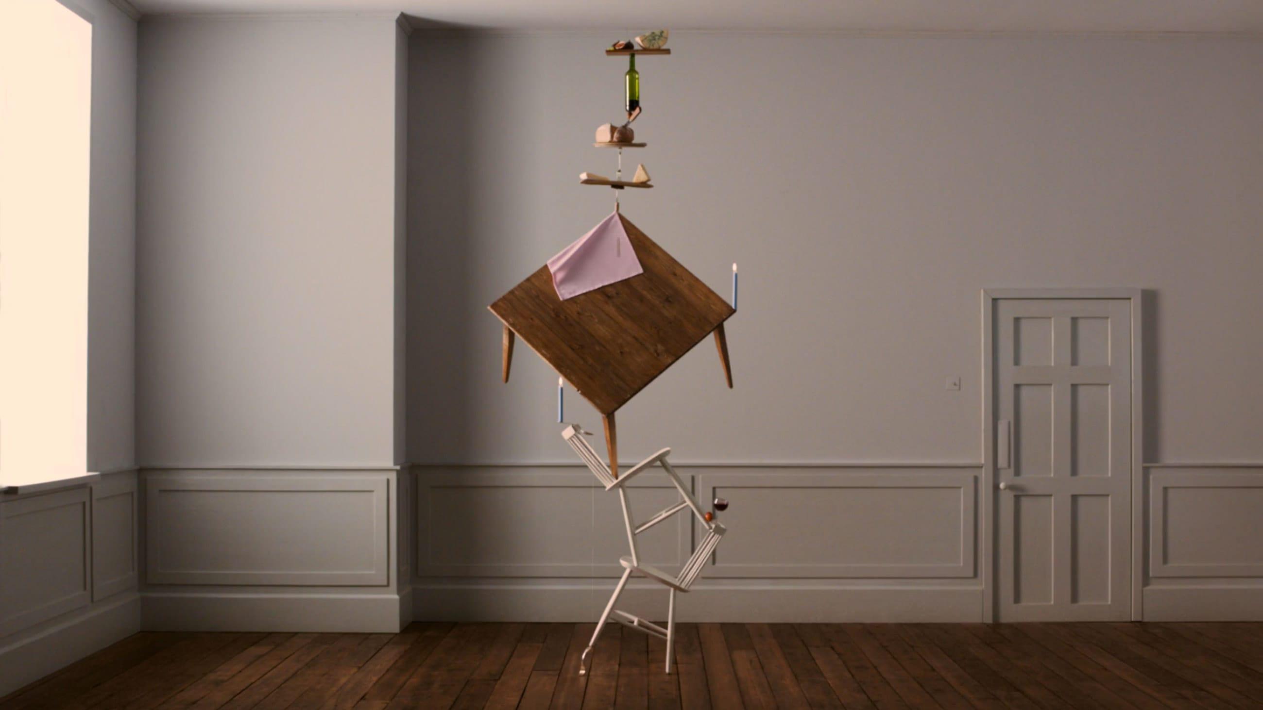 Studio Sander Plug – Castello