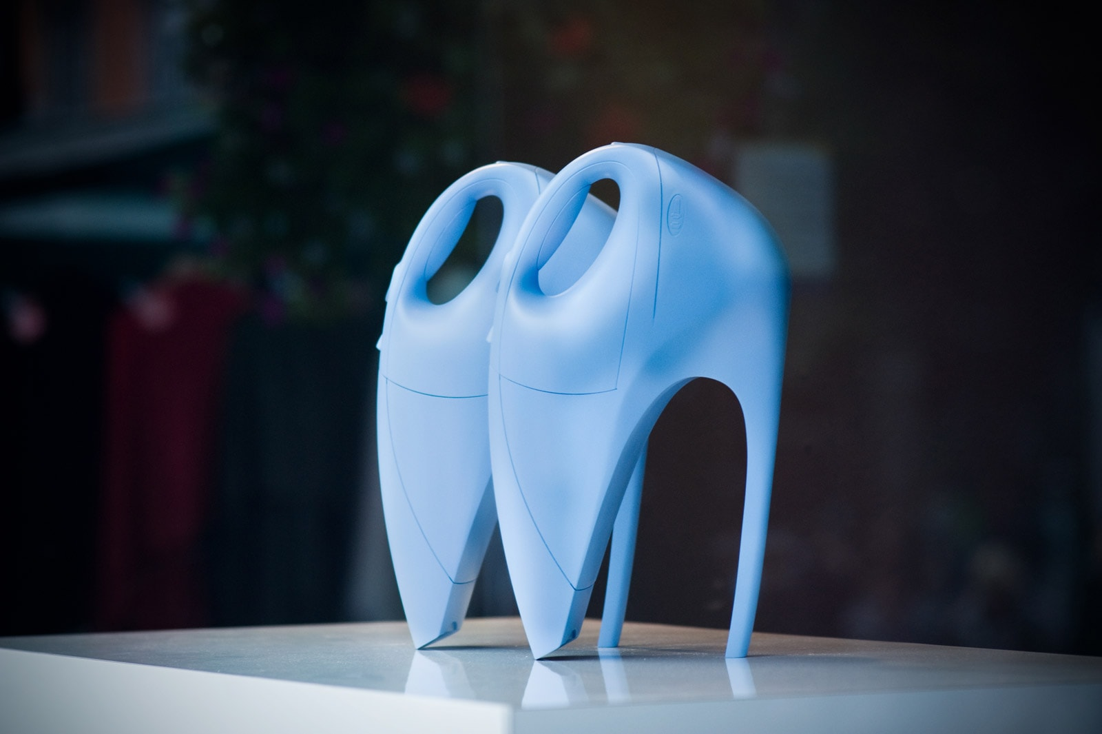 Studio Sander Plug – Selfridges - Shoe Windows