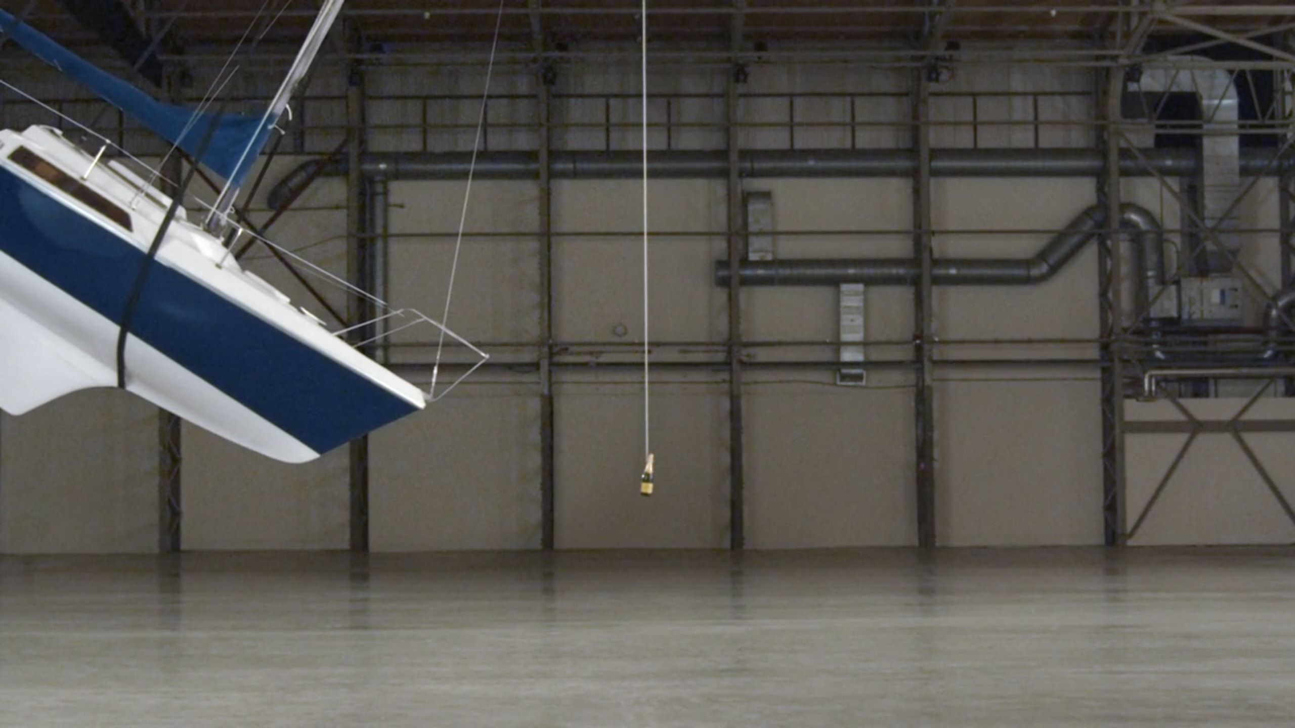 Studio Sander Plug – knab - Boat