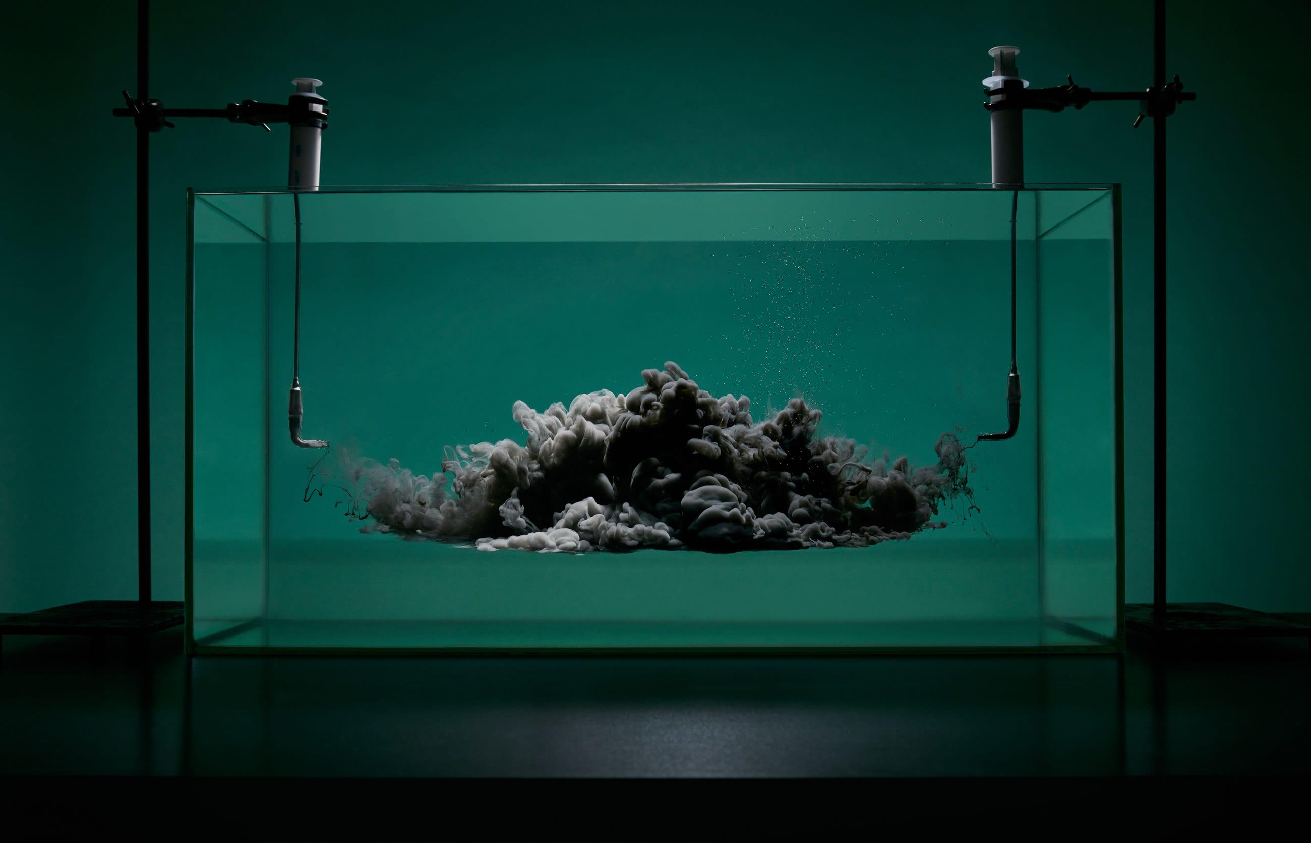 Studio Sander Plug – de Volkskrant - Clouds
