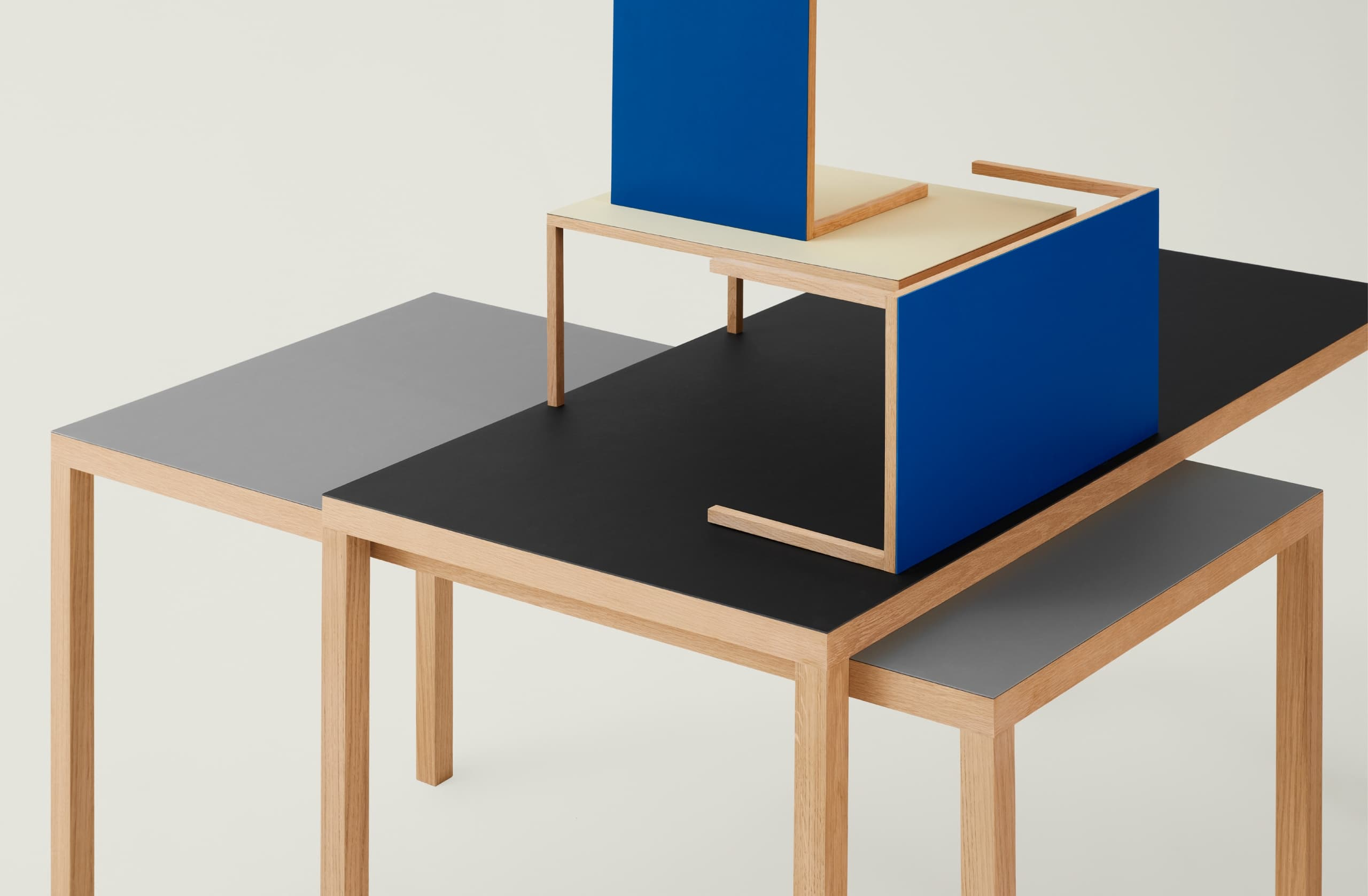 Studio Sander Plug – MacGuffin Magazine - Desk on Desk
