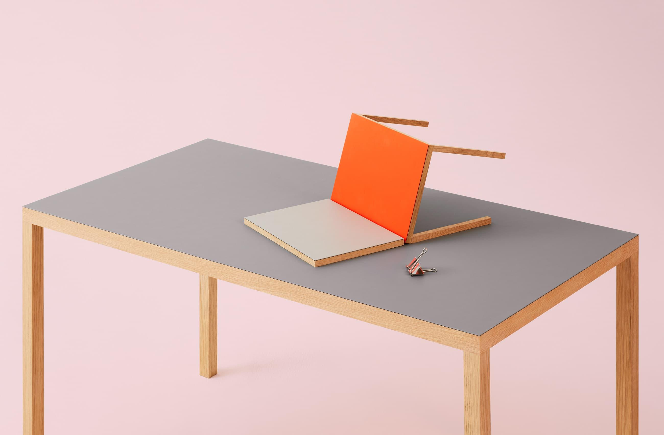 Studio Sander Plug – MacGuffin Magazine - Desk on Desk